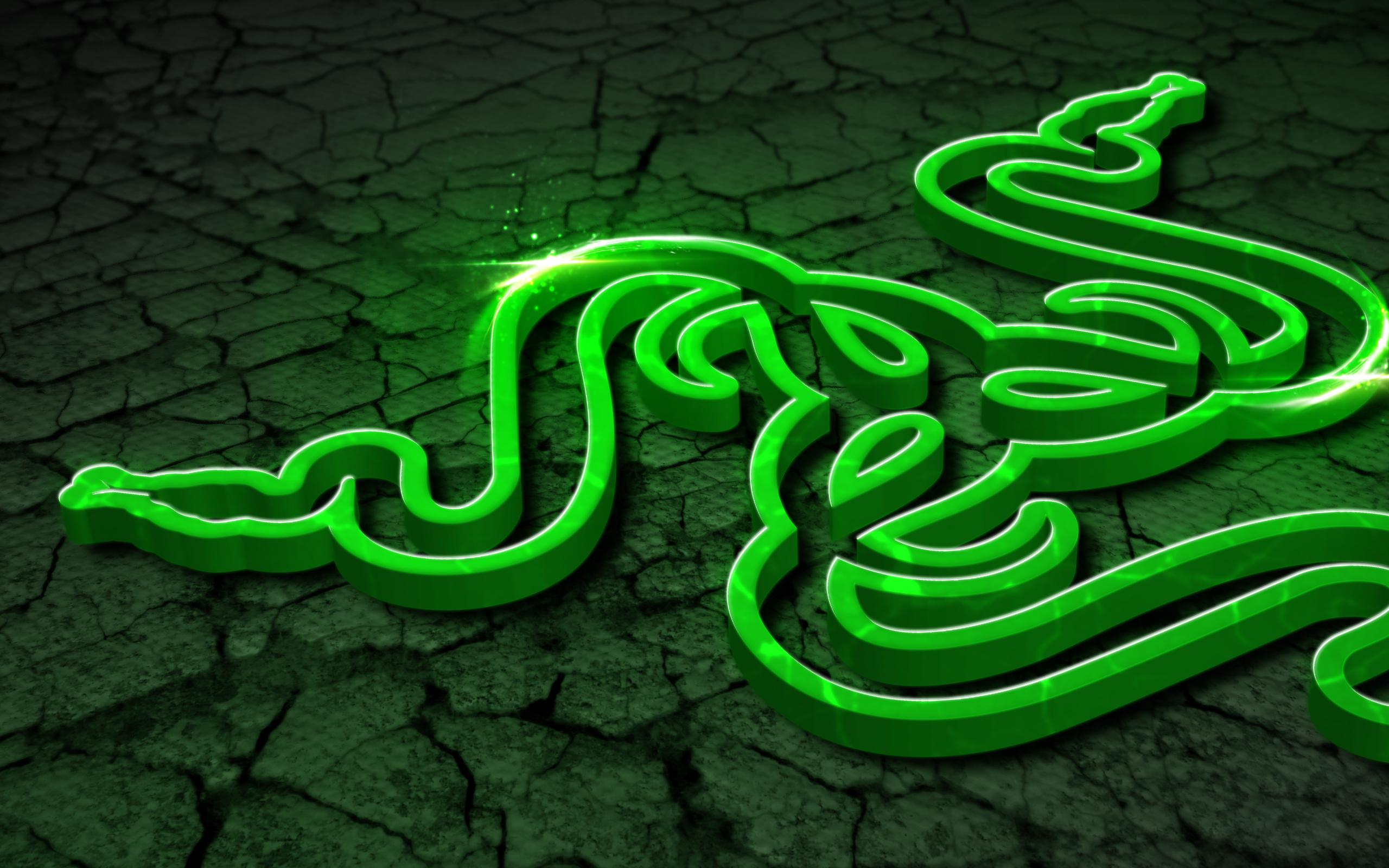 求雷蛇razer 高清壁纸