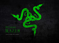 Desktop Wallpaper. House Razer