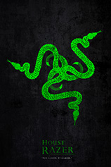 Mobile Wallpaper House Razer