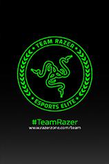 Mobile Wallpaper Team Razer