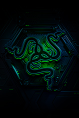 Razer Wallpaper 1600x900