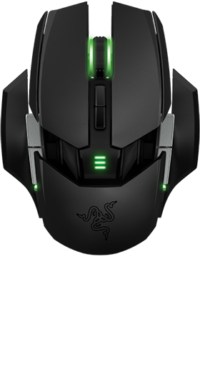 Drivers Update: TYPHOON DESIGN LASER MOUSE