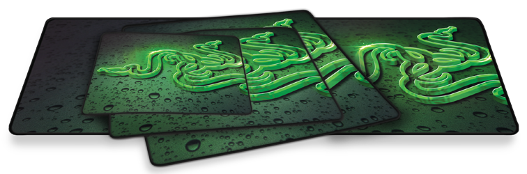 Our Razer Goliathus Mouse Mat Range Simply Exemplifies Philosophy To Cater Every Gamer S Need It Comes In Four Sizes From Small Enough Roll Up