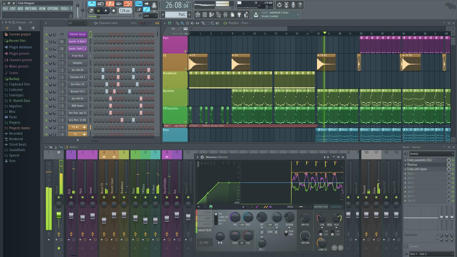 Fl Studio Dhol Loops Free Download