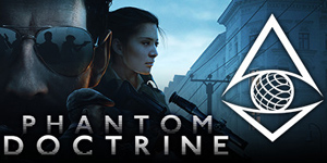 Phantom Doctrine
