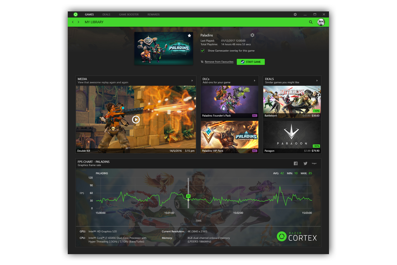 download Game Booster 2 torrent - sdsoft-softbit