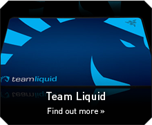 Team Liquid Peripherals