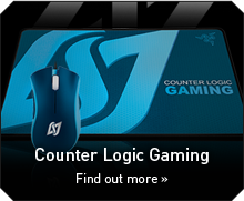 Counter Logic Gaming Peripherals