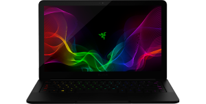 Razer's Blade Stealth ultrabook is now more powerful