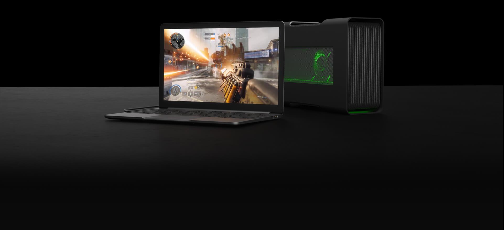 Ultrabook Laptop The New Razer Blade Stealth