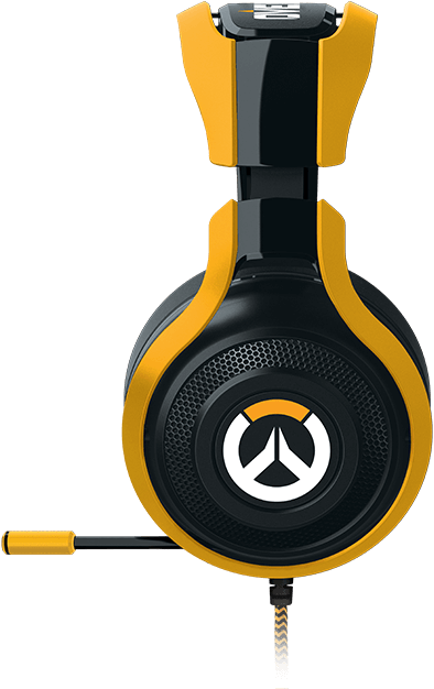 Overwatch Razer Man O'War Tournament Edition Headset