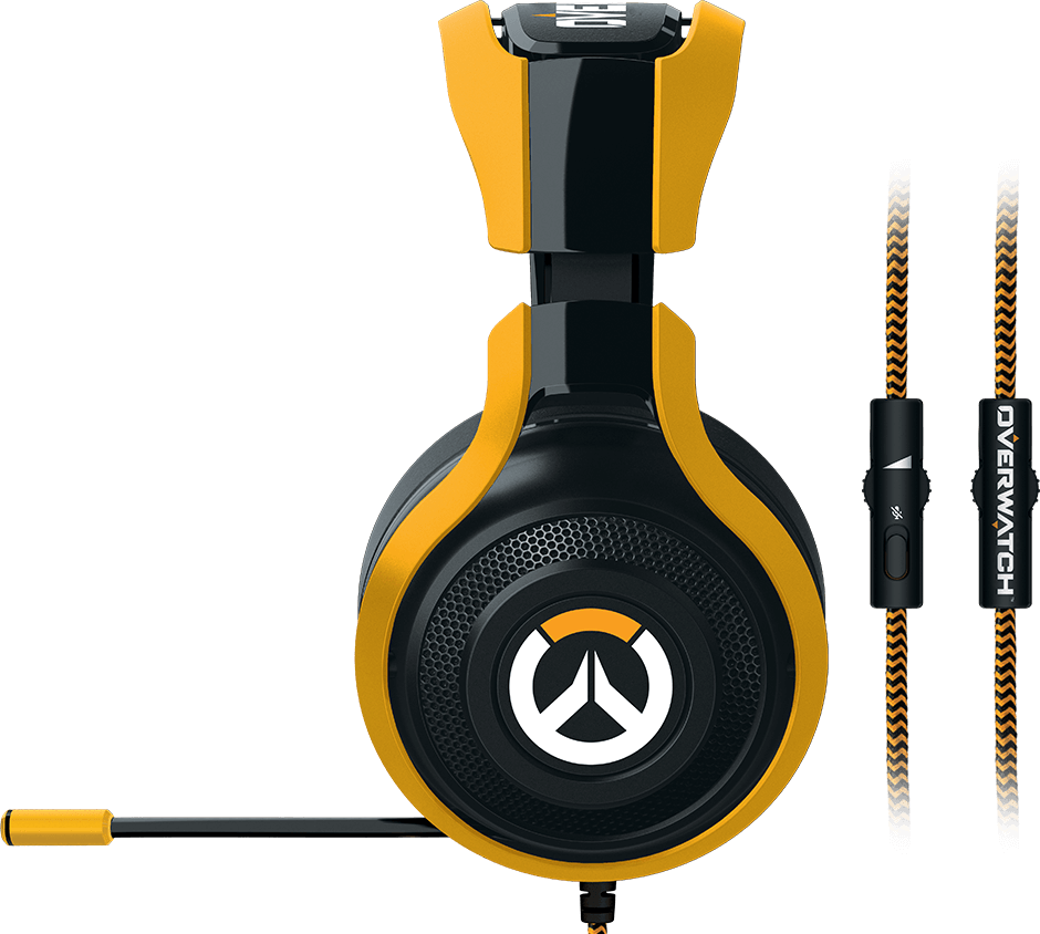 Image result for Razer Overwatch Man O' War Headset