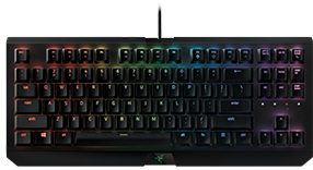 Razer Blackwidow Tournament Edition Chroma Mechanical