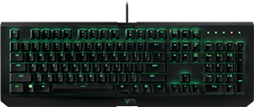 Razer Blackwidow X Ultimate