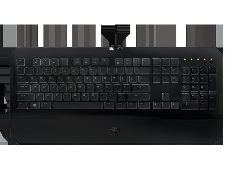 deathstalker essential gaming keyboard