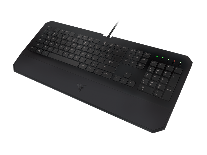 Razer Deathstalker Essential Gaming Keyboard Razer Asia