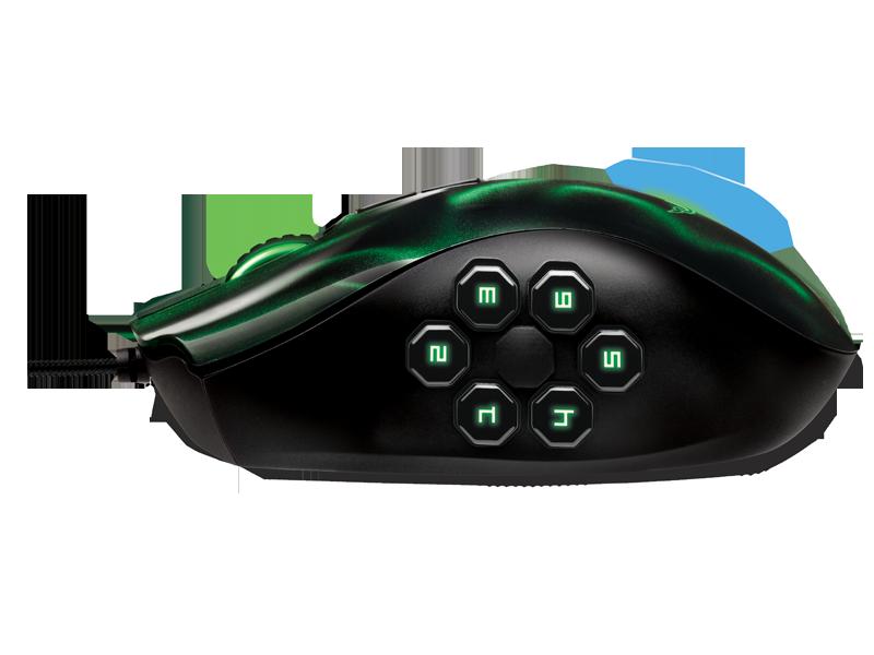 Razer Naga Mouse Driver Windows 10