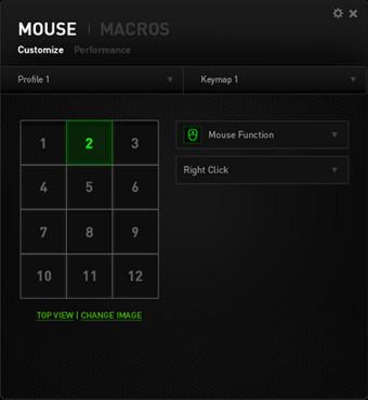 MMO Configurator Screenshot 01b