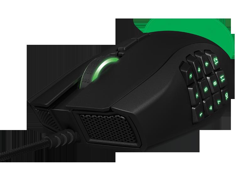 Gaming mouse razer - photo#4