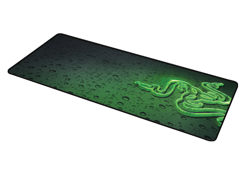 Razer Goliathus Speed Edition Gaming Mouse Mat - The Soft Mat for the ...