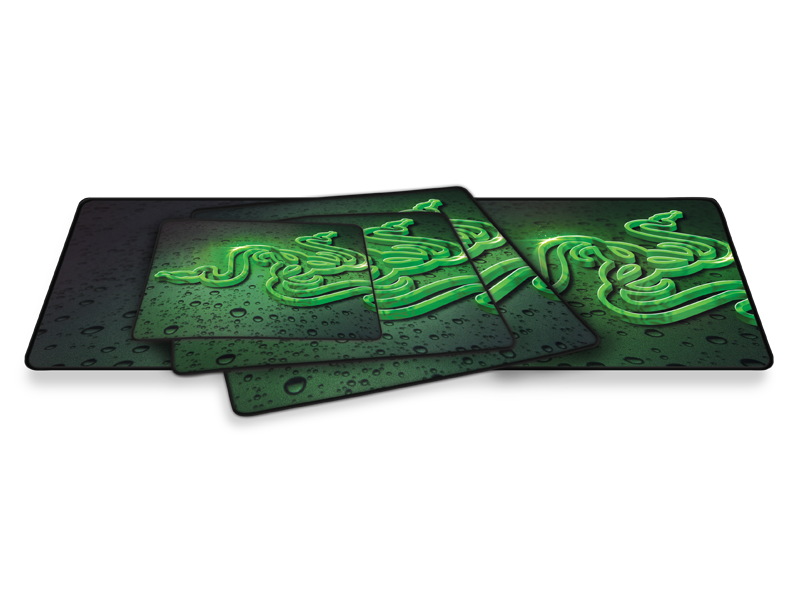 Razer Goliathus Speed Edition Gaming Mouse Mat - The Soft Mat for ...