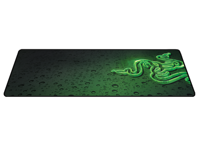 Razer Goliathus Speed Edition Gaming Mouse Mat The Soft