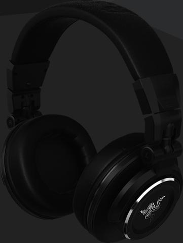 Razer Launches New Adaro Series Headphones | Play3r