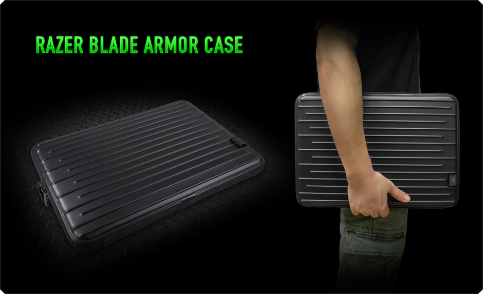 Razer Blade Armor Case Buy Gaming Grade Accessories