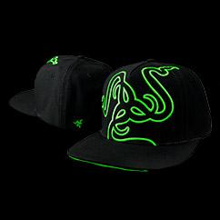 Razer THS Snapback Cap