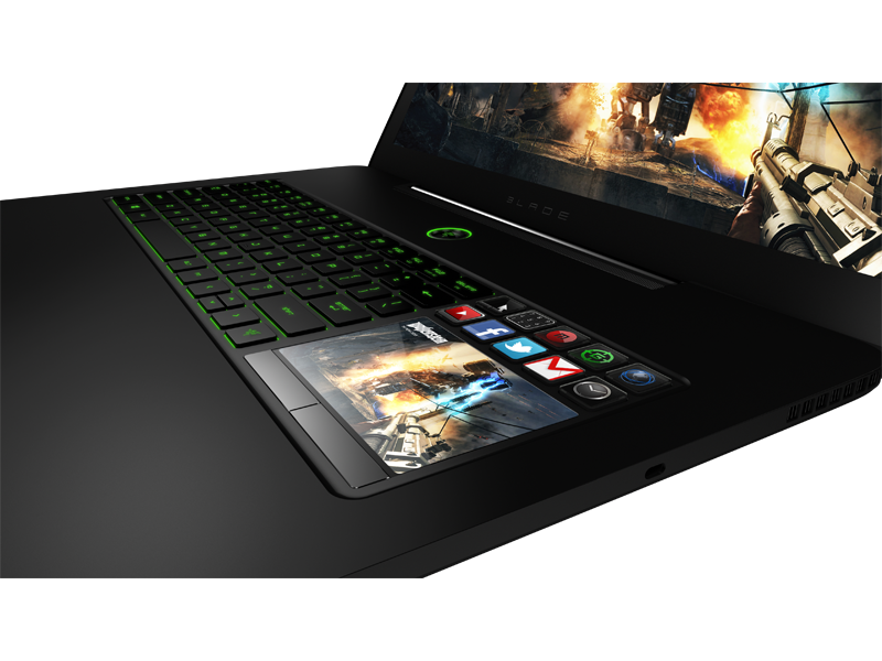 the new razer blade pro 17 3 full hd gaming laptop. Black Bedroom Furniture Sets. Home Design Ideas
