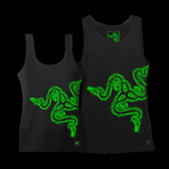 "Razer ""Pulse"" Tank Top"