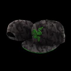 Razer Prism Snapback Cap