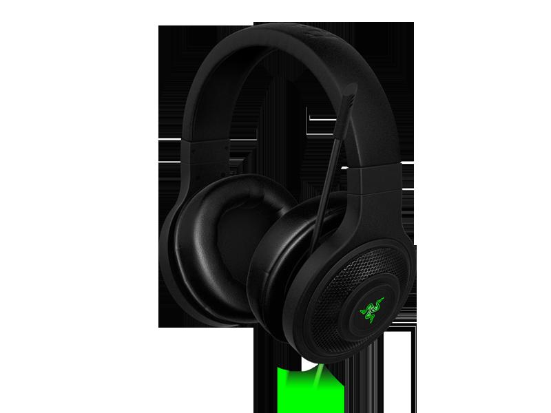 Razer Kraken Usb Essential Surround Sound Gaming Headset
