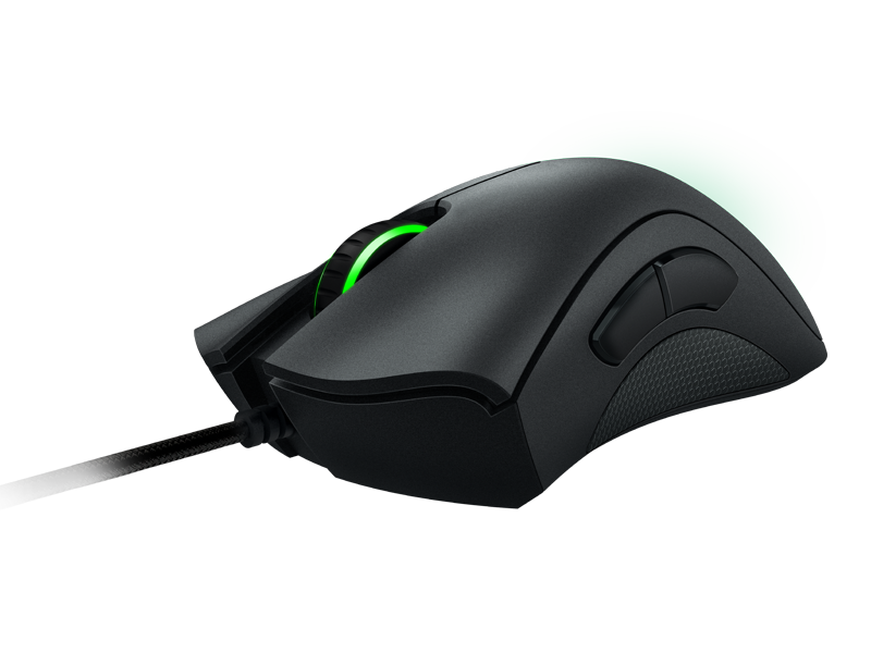 Razer Deathadder Chroma The World S Best Gaming Mouse