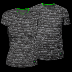 "Razer ""Digital Camo"" Tee"