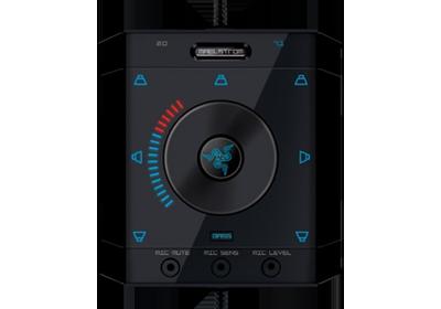 onboard audio