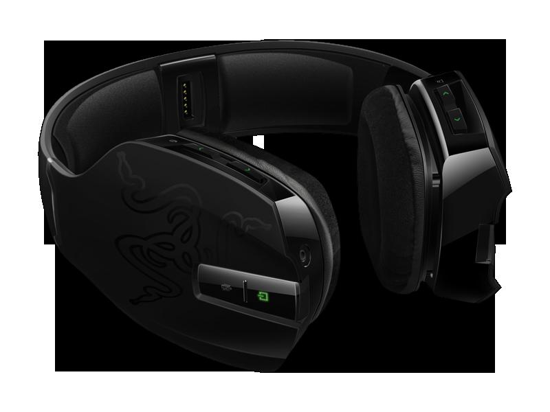 Chimaera 5 1 Wireless Gaming Headset