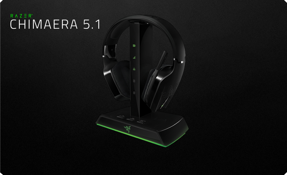 Razer Insider Forum Razer Mano War 7 1 Gaming Headset