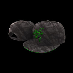 "Razer ""Swift"" Snapback Cap"