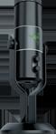 Razer Seiren mic recorder comparison chart