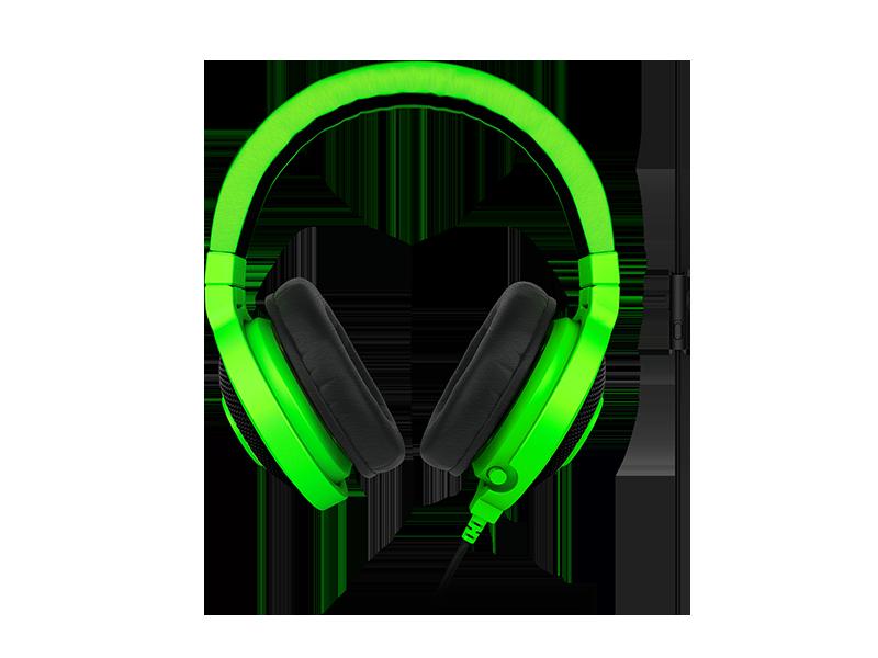 Razer Kraken Pro - eSports Gaming Headset