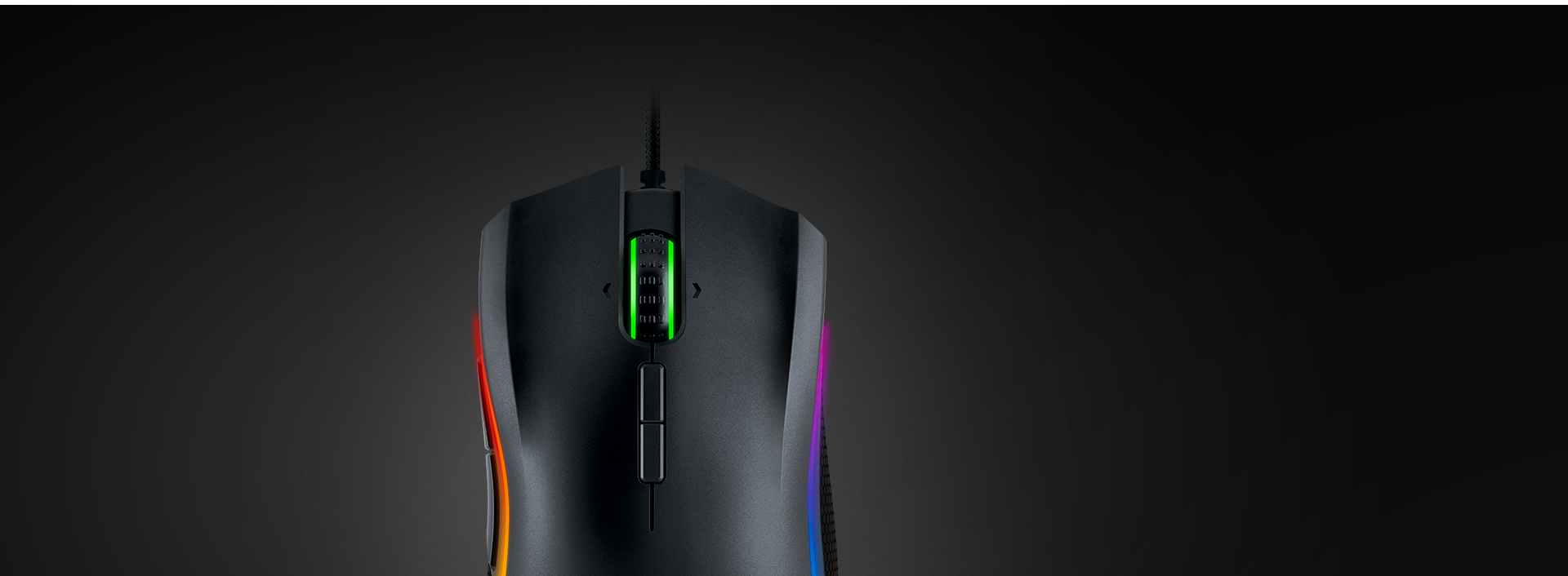 razer mamba tournament edition ergonomic gaming mouse. Black Bedroom Furniture Sets. Home Design Ideas