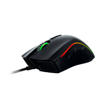 Razer Imperator Gaming Mouse Ships With Adjustable Facet Buttons, Disdain For Southpaws