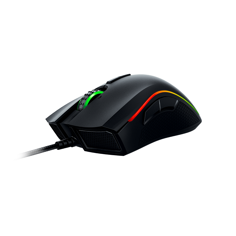 Razer Mamba Tournament Edition Ergonomic Gaming Mouse