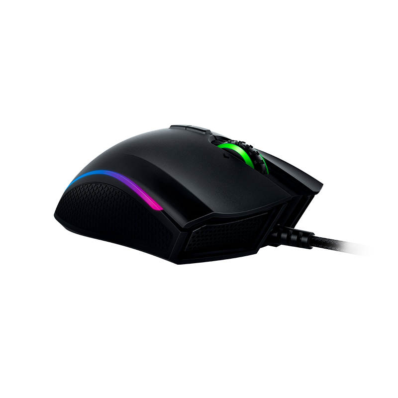Gaming mouse razer - photo#45