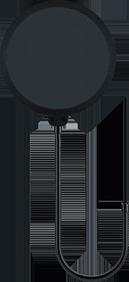 Razer Seiren XLR Output