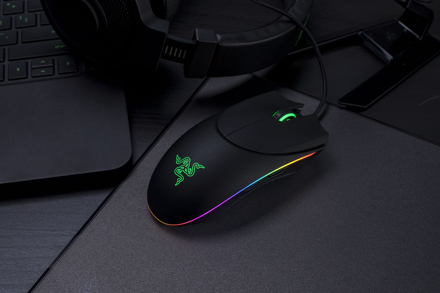 Razer Diamondback Drivers for Mac Download