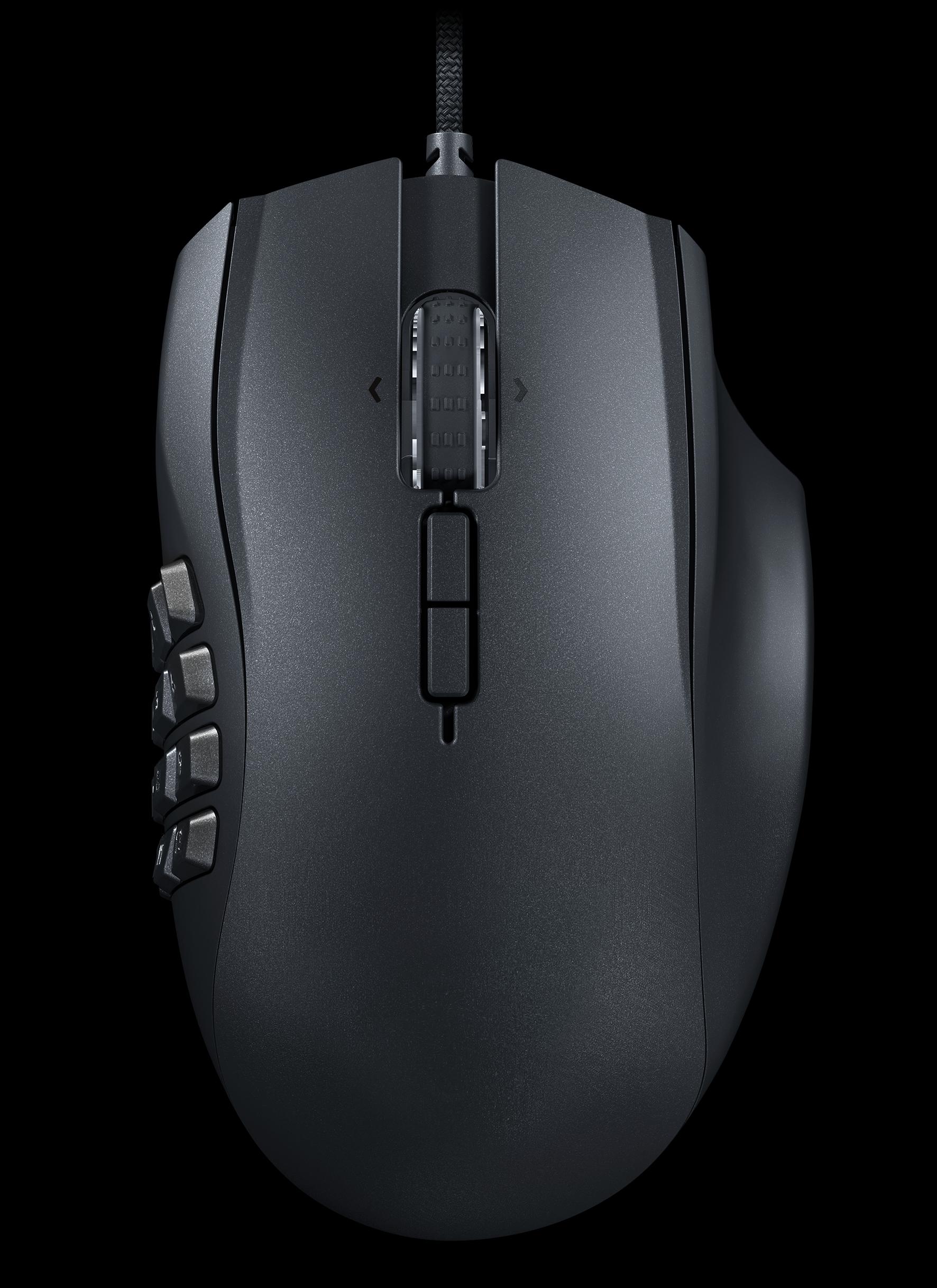 Razer Naga Chroma - Best MMO Gaming Mouse