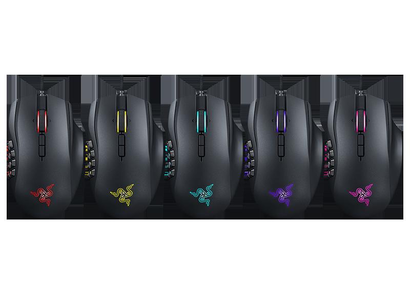 Αποτέλεσμα εικόνας για razer naga chroma mmo gaming mouse