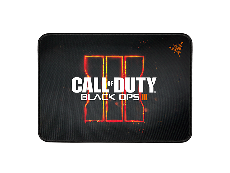 Call Of Duty Black Ops Iii Goliathus Medium Speed Mouse Mat